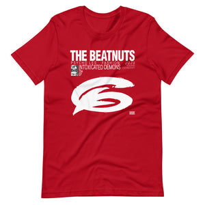 The Beatnuts Intoxicated Demons EP T-Shirt