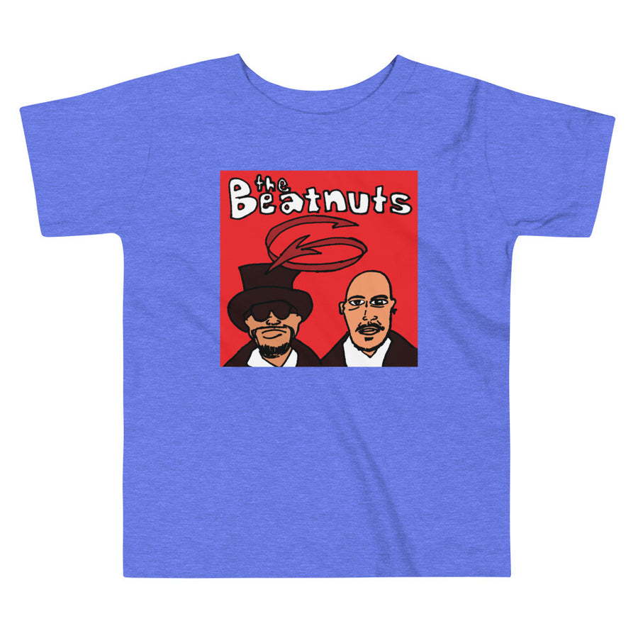 The Beatnuts Album Cover Toddler T-Shirt