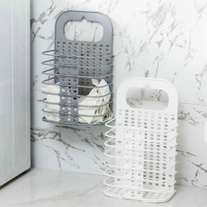 Multi-Functional Folding Basket