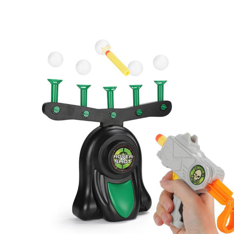 Floating Ball Shooting Game 【 FREE SHIPPING】