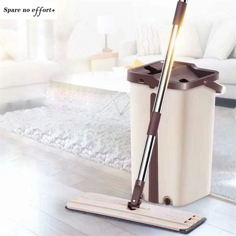 Combination of mops