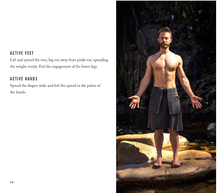 Load image into Gallery viewer, Kilted Yoga Book (signed)