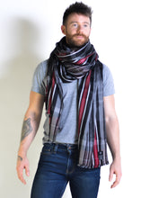 Load image into Gallery viewer, Meditation Scarf