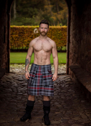 Traditional Kilts