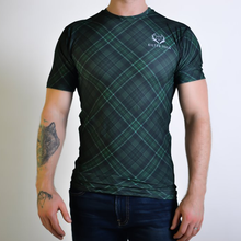Load image into Gallery viewer, Kilted Yoga Compression T- Shirt