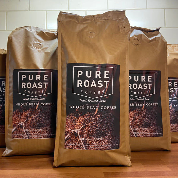 Pure Roast Rathlin Blend 1kg