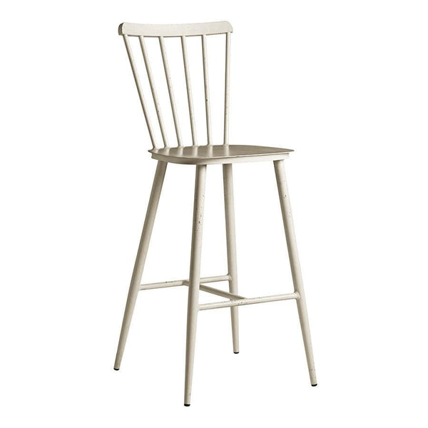 SPIN Retro Aluminium Bar Stool - Tables&Tops