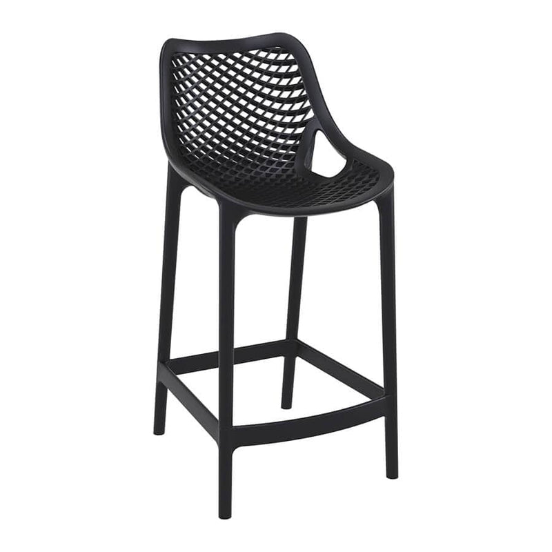 Spring Small Outdoor Barstool - Tables&Tops