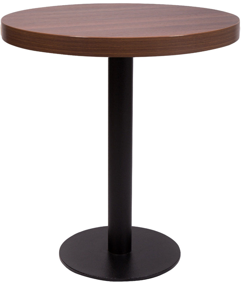 Forza Round Small Cast Iron Table Base - Tables&Tops