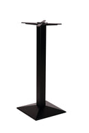 Pyramid Single Pedestal Cast Iron Table Base - Tables&Tops
