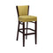 Atlo Serrada Upholstered High Bar Stool - Tables&Tops