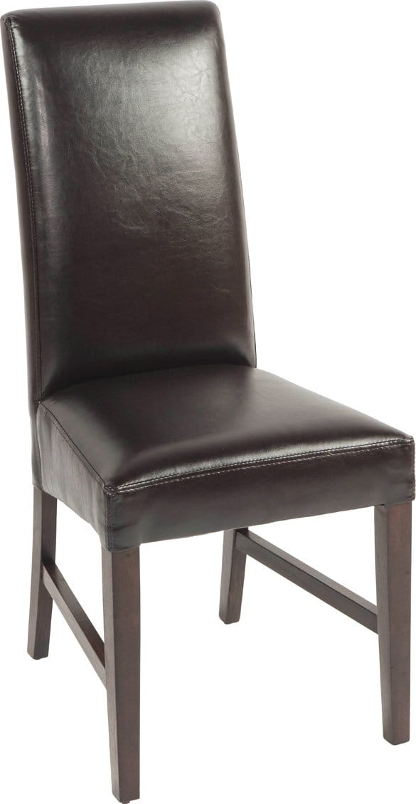 Apollo Highback Upholstered Side Chair - Tables&Tops
