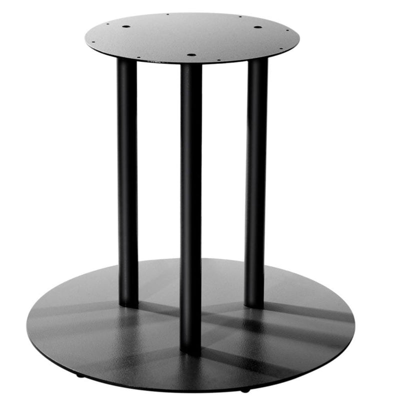 Valencia Round Extra Large Cast Iron Table Base - Tables&Tops
