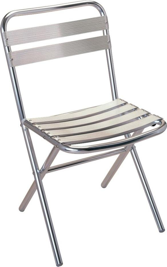 Brisbane Outdoor Folding Chair - Tables&Tops