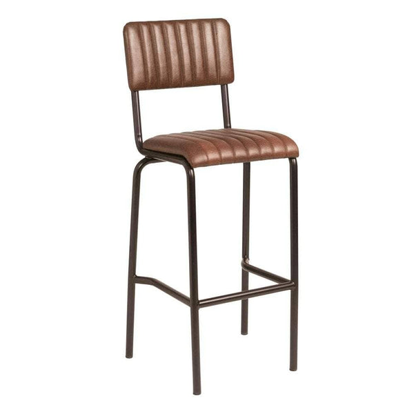 Core Industrial Bar Stool - Tables&Tops