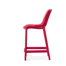 Cruz Lounge Outdoor Barstool - Tables&Tops