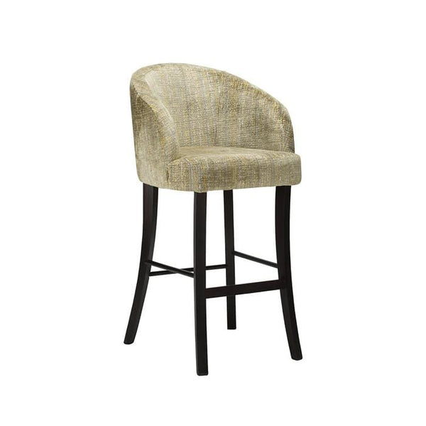 Dante Upholstered High Bar Stool - Tables&Tops