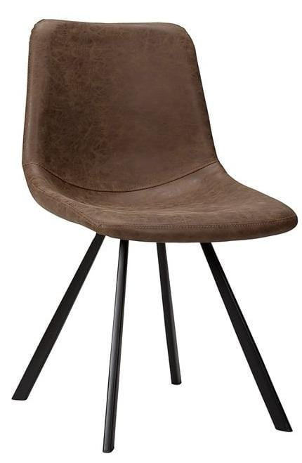 Delta Bistro Industrial Side Chair - Tables&Tops