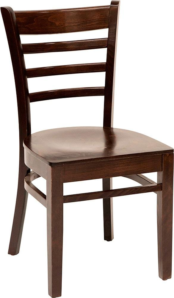 Devon Wooden Side Chair - Tables&Tops