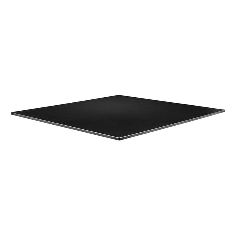 Bermuda Black Extrema HP Laminate Table Top - Tables&Tops