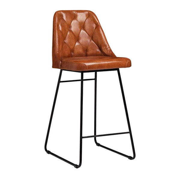 Harland Industrial Bar Stool - Tables&Tops