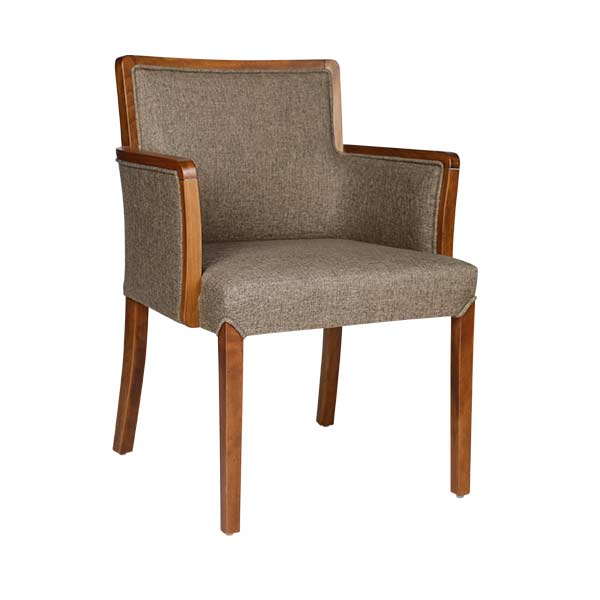 Cruz Upholstered Armchair - Tables&Tops