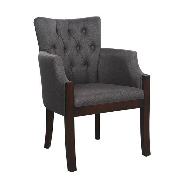 Rosalyn Upholstered Lounge Chair - Tables&Tops