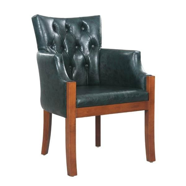 Dante Upholstered Armchair - Tables&Tops