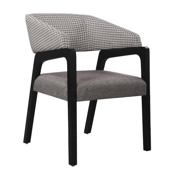 Nina Upholstered Armchair - Tables&Tops