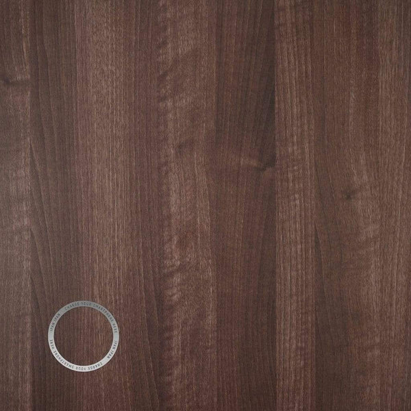 Aida Walnut 25mm Laminate Table Top - Tables&Tops