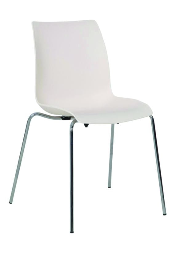 Lazer Plastic Stacking Chair - Tables&Tops