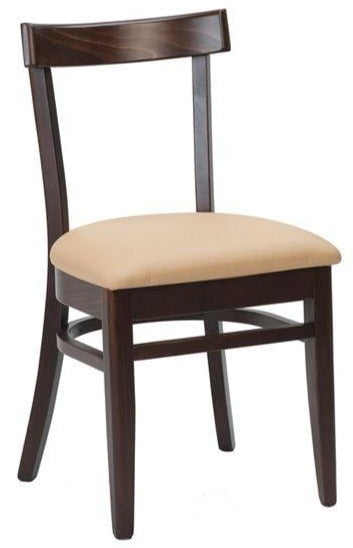 Mazzo Wooden Side Chair - Tables&Tops