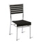 Monaco Outdoor Stacking Wooden Chair