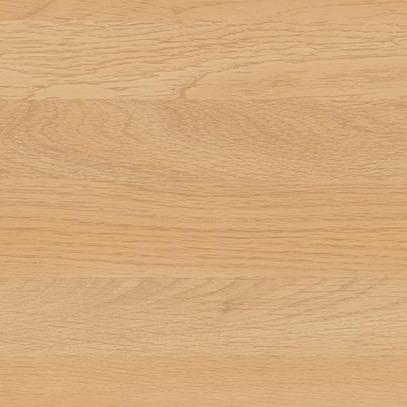 Natural Helena Oak Melamine 25mm Table Top - Tables&Tops