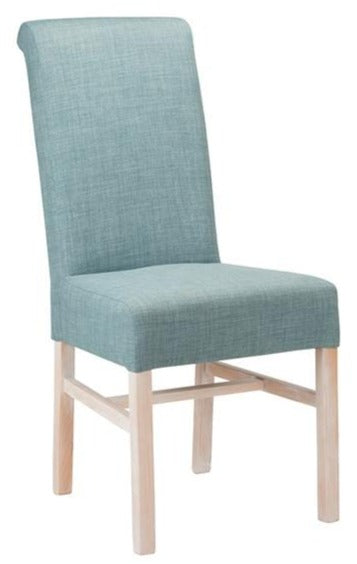 Ossana Upholstered Side Chair - Tables&Tops