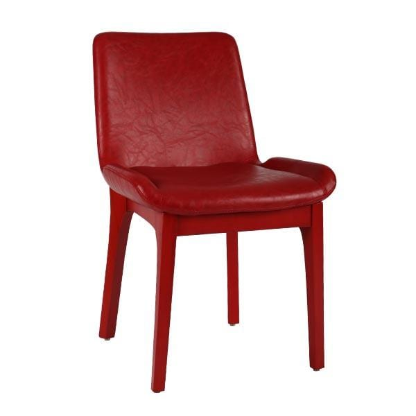 Mira Upholstered Side Chair - Tables&Tops