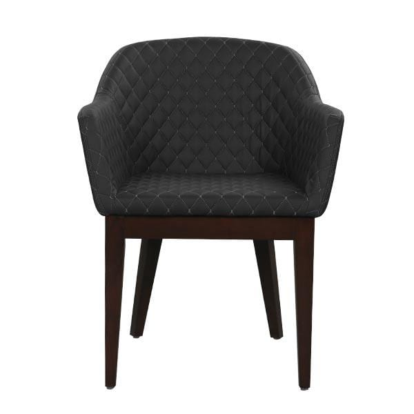 Enrique Upholstered Armchair - Tables&Tops