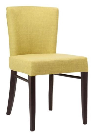 Parma Upholstered Side Chair - Tables&Tops