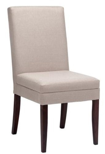 Polia Upholstered Side Chair - Tables&Tops