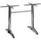Venturi Twin Aluminium All-Weather Table Base