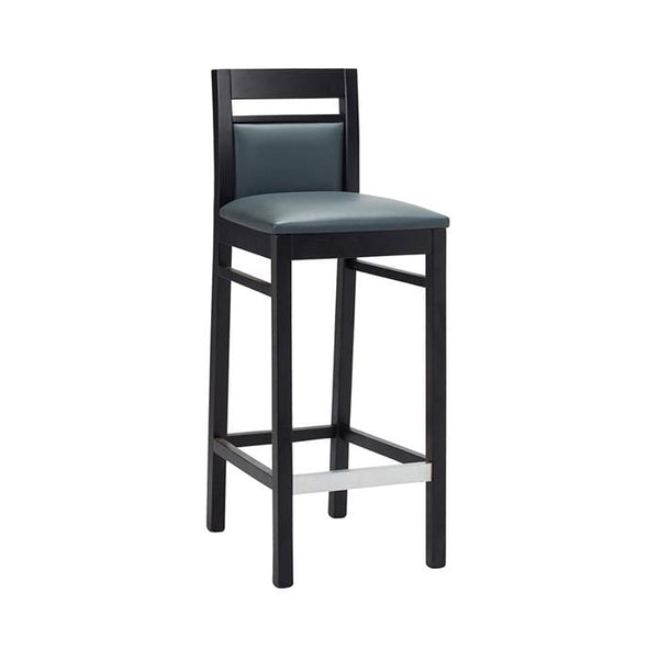 Porto Upholstered High Bar Stool - Tables&Tops