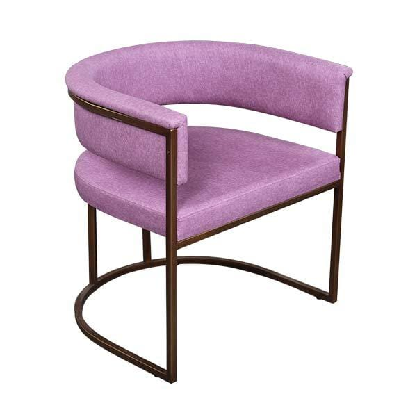 Santino Upholstered Armchair - Tables&Tops