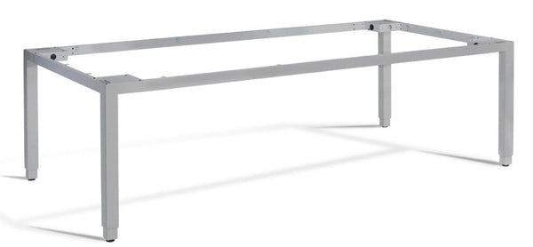 Collaborate Height Adjustable Office Desk Table Base - Tables&Tops