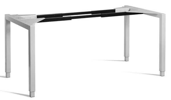 Crown Height Adjustable Office Desk Table Base - Tables&Tops