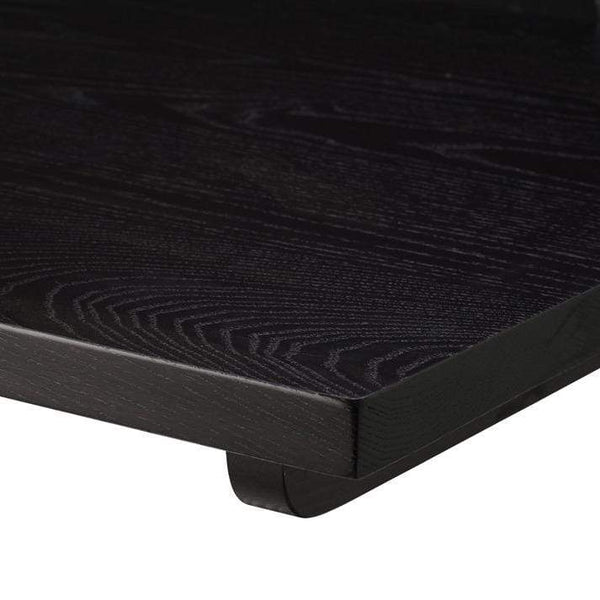 Bonobo Wenge Solid Ash Wood 50mm Table Top - Tables&Tops