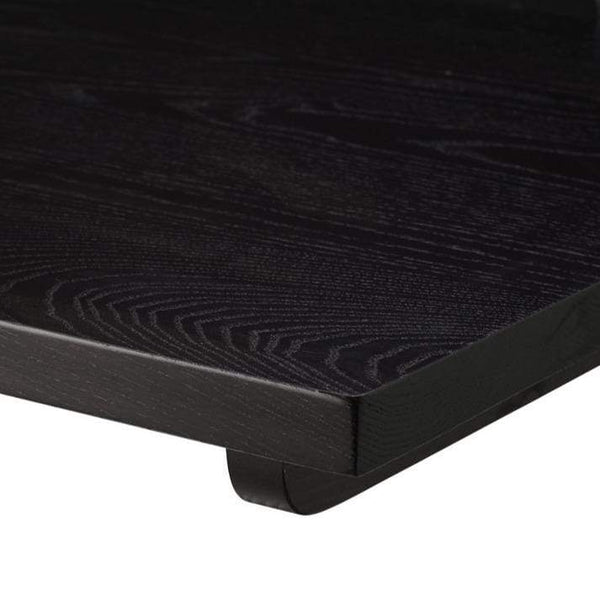 Bonobo Wenge Solid Ash Wood 25mm Table Top - Tables&Tops