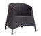 Sorrento Outdoor Stacking Rattan Tub Chair - Tables&Tops