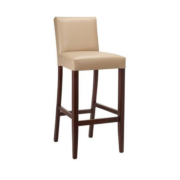 Tivoli Upholstered High Bar Stool - Tables&Tops