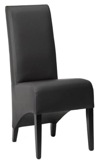 Tivoli Upholstered Side Chair - Tables&Tops