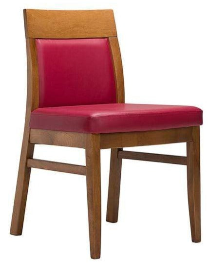 Varna Upholstered Side Chair - Tables&Tops